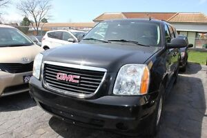 2014 GMC Yukon XL SLE Leather Loaded Dual Propane and Gas