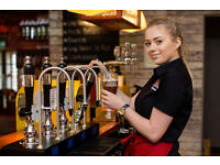 Part Time Bartender (up to 16 hours/week) - Up to £7.20 - Live Out - Golden Griffin, Hertford, Herts