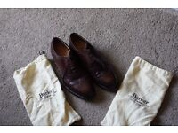 Loake mens Brogues size 8 1/2