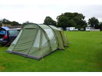Vango Tigris 600 XL (with extras and spares) £180 Offers Welcome