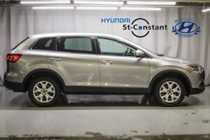 2013 Mazda CX-9 GS AWD A/C, BLUETOOTH, BACK UP CAM