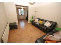 Spacious family house located close to East Acton Station, shops and local schools