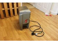 kettler / hot water machine