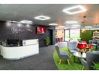 NEWLY REFURBISHED SERVICED OFFICES BILLS INC - LS28