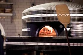 Well Street Pizza, East London is looking for pizza chef !