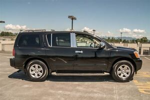 2004 Nissan Armada LE w/7 Passenger Seating