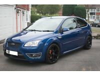 FORD FOCUS ST-3 (2006)