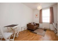 Arlington Road NW1: One Bedroom Flat / Furnished / Wooden Floors / Available 2nd August