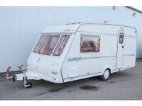 Herald Clermont 460 2000 Caravan