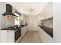 SW16 6BG - BESLEY STREET - A STUNNING 4 BED 2 BATH HOUSE WITH PRIVATE GARDEN & ON STREET PARKING