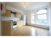 Hane Estate Agents Offer a 2 Bedroom Top Floor Flat Located Above a Commercial Premises.