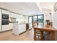 RAVENSWOOD RD - An exceptional five bedroom freehold house to let.