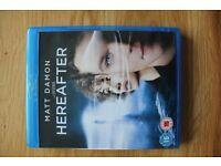 HEREAFTER (2011) - starring Matt Damon. Directed by Clint Eastwood