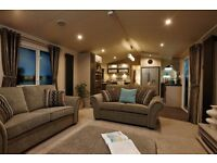 Luxury Holiday Home Static Caravan For Sale Carnaby Envoy In The Yorkshire Dales, Leyburn