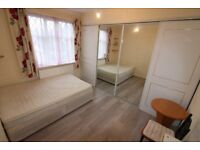 Excellent Condition Spacious 2 bedrooms purpose built flat Chadwell Heath-Part-DSS accepted