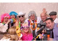 Photo Booth Hire   Bristol, Somerset and the South West   3 Hours Hire From £299