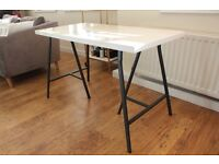 Ikea desk (sold pending collection)
