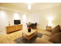 Luxury two bedroom, two bathroom apartment in central Mayfair, W1