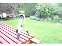 builders tripod for sale