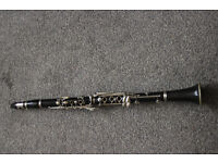 Selmer Student Clarinet (Foreign)