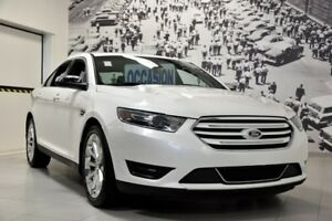 2017 Ford Taurus Limited AWD TOIT+GPS