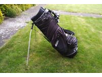 Zucci Golf carry bag