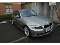BMW 3 Series 2.0 318i SE Business Edition 4dr