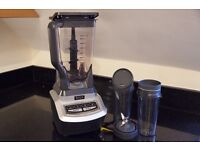 Pack of Ninja Blender and Juice Extractor with transformer