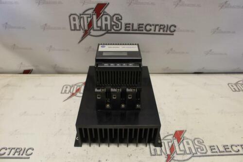 ALLEN BRADLEY 40 HP SMC Dialog Plus Reduced Voltage Starter Cat 150-B54NBDB 480V