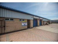 Unit 23A North Tyne Industrial Estate
