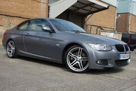 2010 BMW 330D FULLY LOADED & LOVELY EXAMPLE