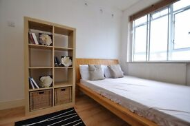 1 Bed Flat in White City