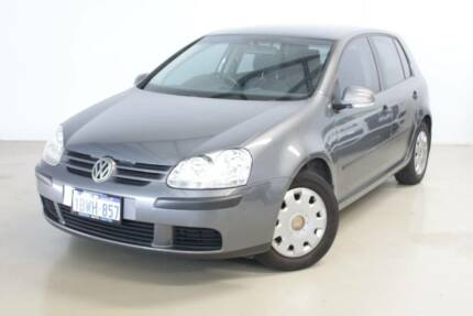 2005 Volkswagen Golf 1.6L