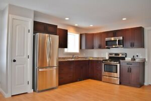 1 bedroom suite available June 15