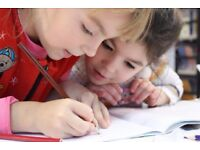 French classes for children (aged from 3 to 11 years old)