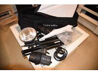 Interfit ex 150 kit