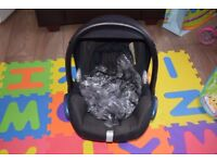 self Replacement Seat Cover fits Maxi Cosi CabrioFix 0
