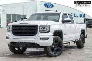 2016 GMC Sierra 1500 Extended Cab 4x4 Elevation Edition