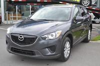 2014 Mazda CX-5 GPS*AWD*CRUISE*MAGS*AC*VITRES TEINTÉES*GX