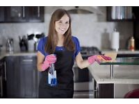 Domestic Cleaners required, £8.00 -£8.50 per hour.