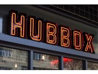 Hubbox Plymouth - Line chefs wanted