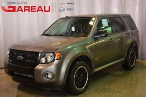 2012 Ford ESCAPE FWD FWD - XLT - V6