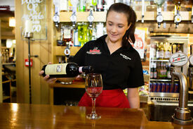Part Time Bartender - Up to £7.20 per hour - Old Star - Wormley, Hertfordshire