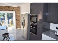 SB Lets are delighted to offer this large and luxurious 4 Bedroom fully furnished holiday let.