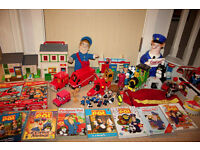 HUGE Postman Pat Collection / Lot