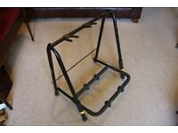 Hercules Stands GS-523B stand for 3 guitars