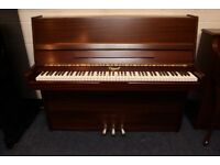 Chappell Upright Piano + Adjustable Stool - Sykes & Sons Pianos
