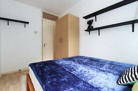 **OPEN VIEWING TODAY** Lovely double room in CHALK FARM**