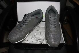 mens trainers brand new