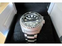 Seiko Prospex SUN019P1 Divers Kinetic Watch